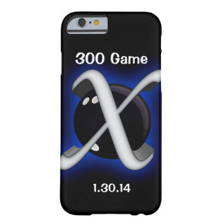 Xmachine Funda De iPhone 6 Barely There