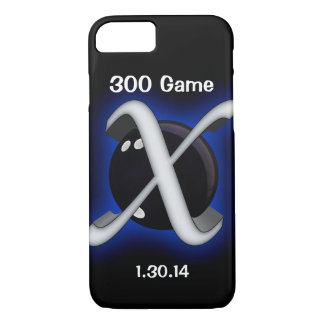 Xmachine iPhone 8/7 Case