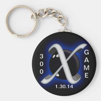 Xmachine Keychain