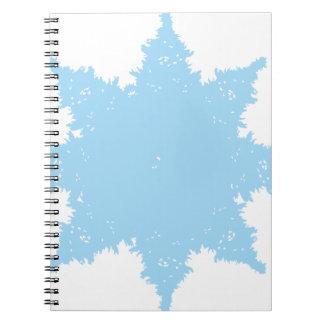 xmas1.png spiral notebook