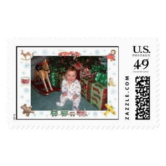 Xmas1 Postage Stamp