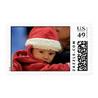 Xmas Baby Postage