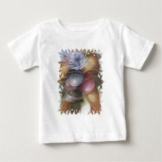 xmas balls baby T-Shirt