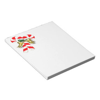 Xmas Candy 1 Notepad