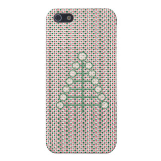 Xmas case for iPhone 5/5S