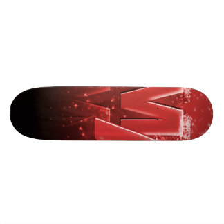 Xmas Christmas Skate Board Deck