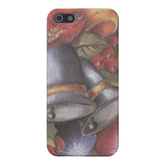 xmas cover for iPhone 5
