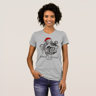 XMAS CRUISE 2016 T-Shirt