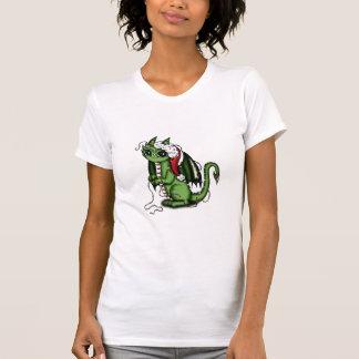 Xmas Dragon T-Shirt