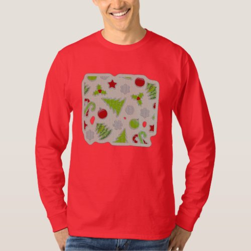 Xmas Fiesta Christmas Ugly Sweater After Christmas Sales 3381