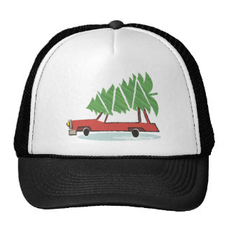 Xmas is coming trucker hat
