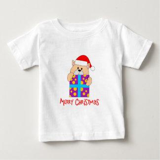 xmas kitten baby T-Shirt