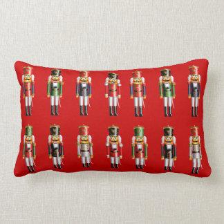 Xmas Nutcracker Pillows