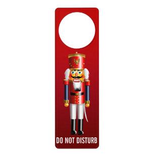 Nutcracker Toy Soldiers Door Hangers Zazzle