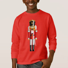 Xmas Nutty Nutcracker T-Shirt