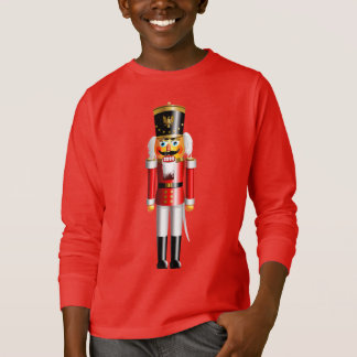 Xmas Nutty Nutcracker T-Shirt