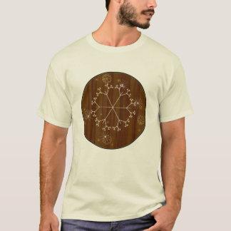 xmas panel T-Shirt
