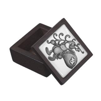Xmas Rabbit Gift Box
