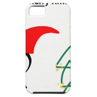 Xmas stings one iPhone SE/5/5s case