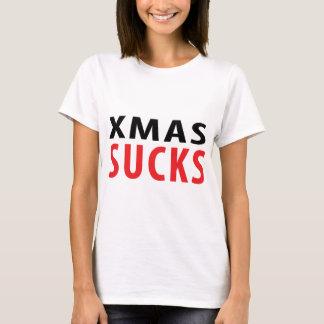 xmas sucks T-Shirt