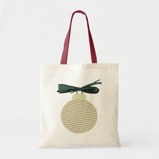 xmas tree ball bags