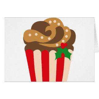 XmasCupcake1 Card