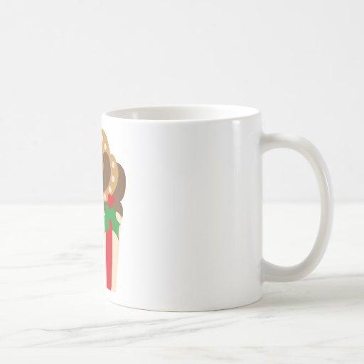 XmasCupcake1 Coffee Mug