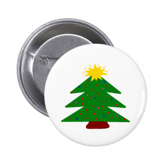 XmasTree Buttons