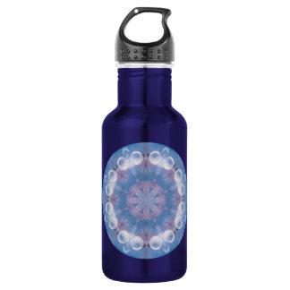 Xmax Mandala Stainless Steel Water Bottle