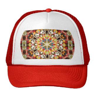 Xmax Mandala Trucker Hat