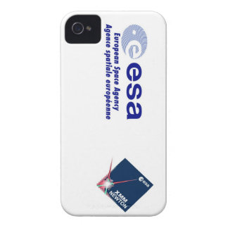 XMM-Newton X-Ray Observatory iPhone 4 Cover