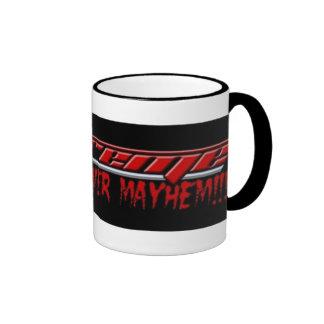 XMMlogo Ringer Mug