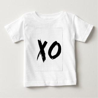 XO Brush Minimal Baby T-Shirt