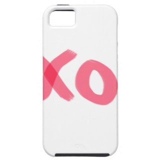 xo iPhone 5 cover