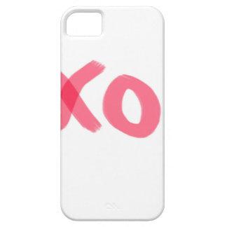 xo iPhone 5 cases