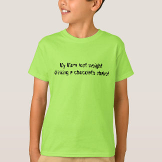 Xocai lovers t-shirts for kids