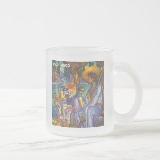 Xochimilco Mug
