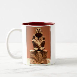 Xochipilli Coffe Mug