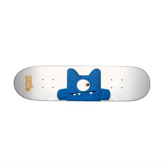 Xoddo Azulu Skateboard Deck