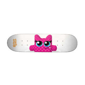 Xoddo Magenta Skate Decks