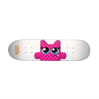 Xoddo Magenta Skate Boards