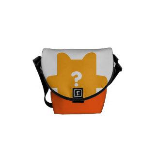 Xoddo messenger bag mini