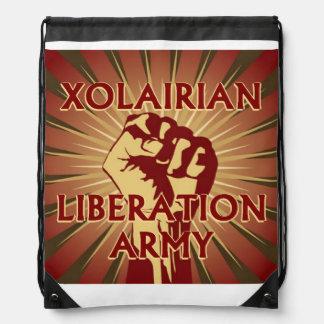 Xolairian Drawstring Bag