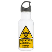Xolairian Stainless Steel Water Bottle