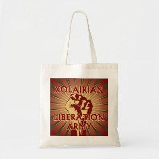 Xolairian Tote Bag