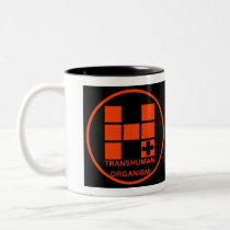 Xolairian Two-Tone Coffee Mug