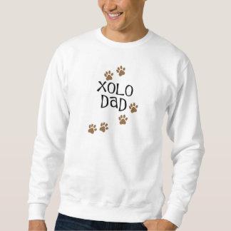 Xolo Dad Sweatshirt