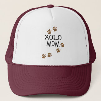 Xolo Mom Trucker Hat