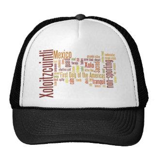 Xoloitzcuintli Trucker Hat