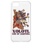 Xolotl iPhone 5C Covers